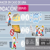 Emite SEGOB Declaratoria de Emergencia para 8 municipios de Veracruz