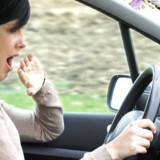 UNAM crea sistema para despertar a los automovilistas con sueño