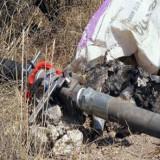 Derrame de combustible deja un muerto y 7 intoxicados en Veracruz