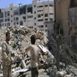 """ONU condena el ataque a una escuela en Idlib y lo tacha de """"crimen de guerra"""""""