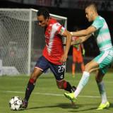 Veracruz le pegó a Santos