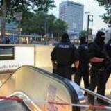 El agresor de Múnich estaba obsesionado con los tiroteos