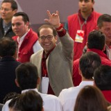 Colima: anuncian venta de avión oficial, dinero irá a programas sociales