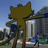Bielorrusia califica de 'insalubre' la Villa Olímpica de Río