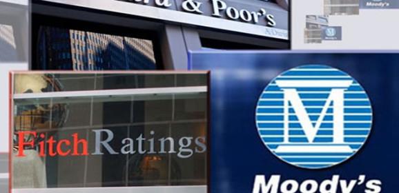 Las calificadoras de riesgos crediticios (II) / Lino Perea Flores