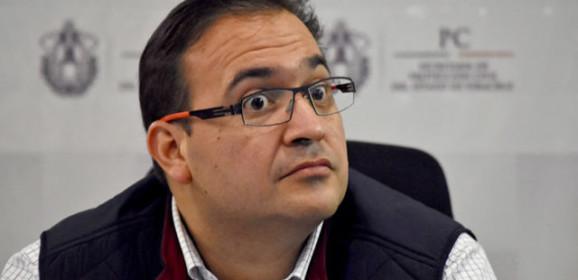 Investigación contra Duarte puede durar 5 años: FGE / Marco Antonio Aguirre Rodríguez