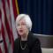 Presidenta de Fed: Posible, aumentar tasas de interés en EUA