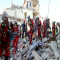 Roma promete reconstruir 'como eran' las localidades destruidas por terremoto