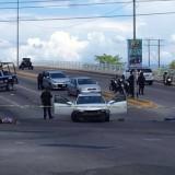 Pistoleros asesinan a sobrino de líder de cártel de Sinaloa