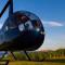 Moverte en helicóptero ya será posible en la CDMX