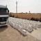 PMA lleva ayuda al norte de Iraq por primera vez en dos años
