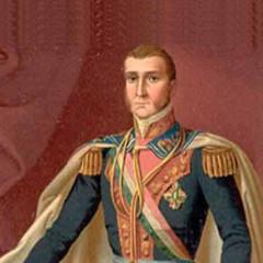 Iturbide y la sacra bandera / Wenceslao Vargas Márquez