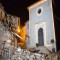 Iglesias se derrumban tras sismos en Italia