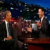 Tercer período como presidente de EU provocaría divorcio con Michelle: Obama