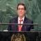 ONU aprueba resolución contra bloqueo a Cuba sin votos en contra por primera vez en la historia