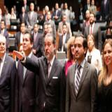 Raúl Cervantes: está cerca la detención de Javier Duarte y Guillermo Padrés