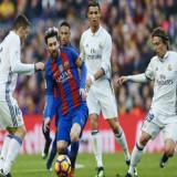 Ramos roba triunfo al Barça con agónico cabezazo