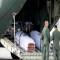 Colombia: Concluye la repatriación de las víctimas de accidente aéreo