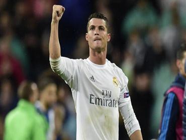 Cristiano Ronaldo le da el Mundial de Clubes al Real Madrid