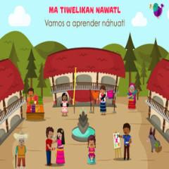 Lanzan app móvil para aprender náhuatl