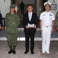 Mensaje a la delincuencia del GCV / Mario  Javier  Sánchez  de  la  Torre