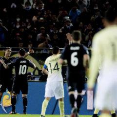 El Madrid de las compensaciones echó a un digno América