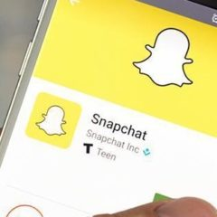 Snapchat compra plataforma de realidad aumentada